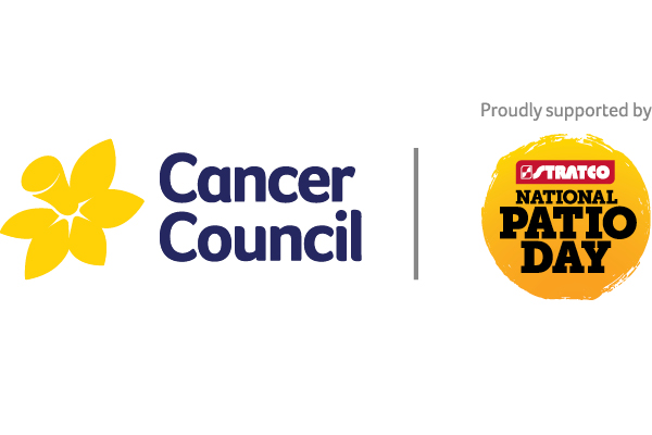 Cancer Council and Stratco partnership